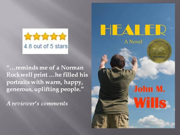 Healer 5 star promo
