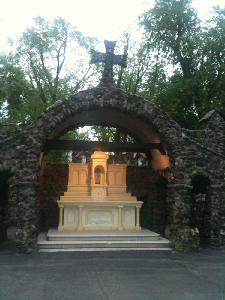 Our Lady Help of Christians Catholic Church, Buffalo, NY