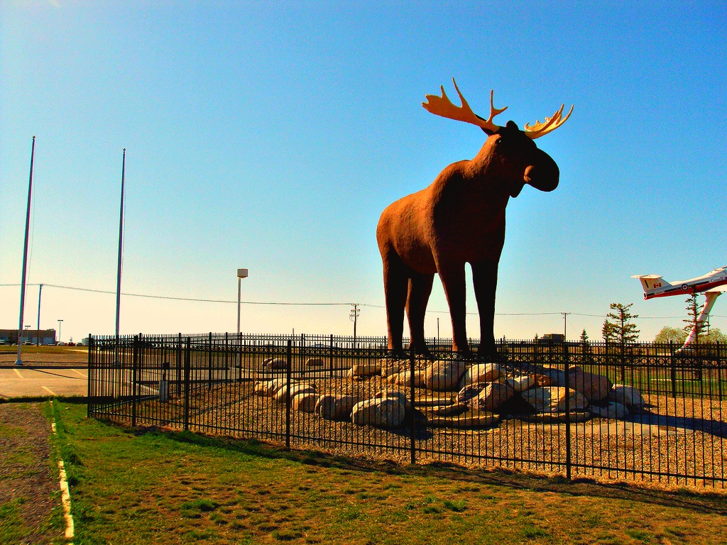 Moose Jaw, SK, Canada
