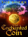 The Enchanted Coin front cover