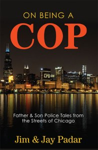 On Being A Cop cover