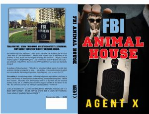Animal House First Cover