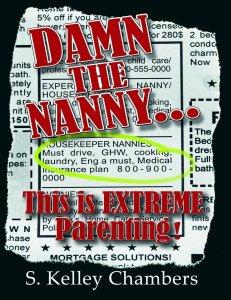 damn the nanny cover
