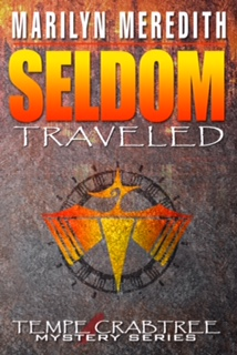 Seldom Traveled Front Cover