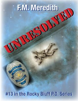 Unresolved cover