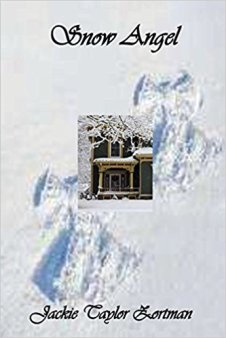 Snow Angel Cover on Amazon